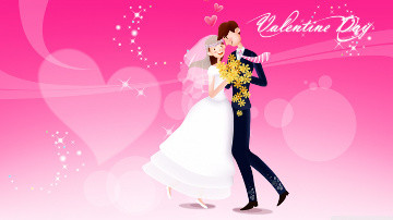 valentines-day-wedding